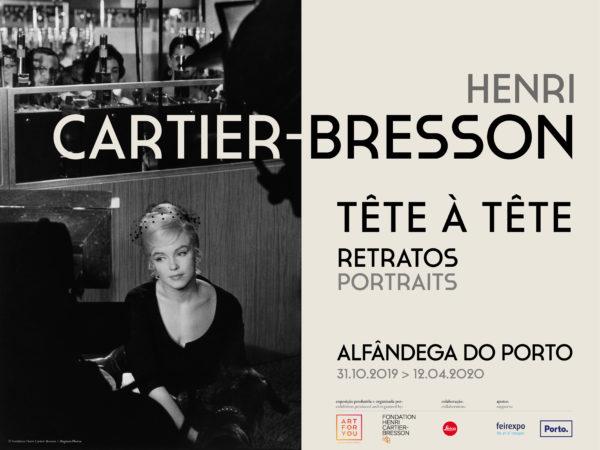 Cartier-Bresson | Porto
